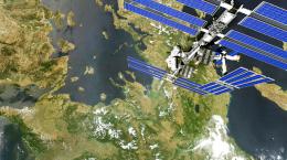 bigstock-Satellite-16852082